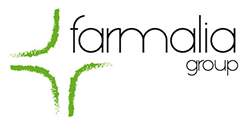 Farmacias y Ópticas | Farmalia Group Logo